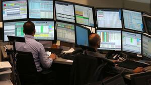 Küresel piyasalar haftanın son işlem gününde karışık seyrediyor