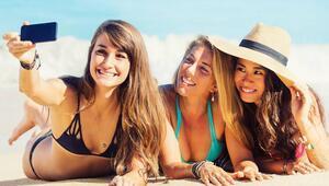Bu yazın tatil stili... Plajların en gözde parçaları