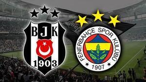 Beşiktaş evinde bir başka, Fenerbahçe deplasmanda sıkıntılı