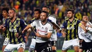Derbinin anahtarı ilk gol Son 30 Beşiktaş - Fenerbahçe maçında...