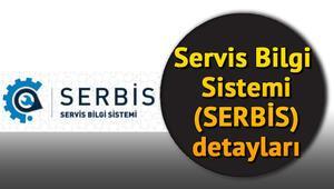 SERBİS nedir Bakan Pekcan açıkladı SERBİS hizmete giriyor