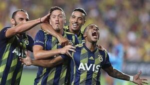 Fenerbahçe, Süper Ligde derbi karnesi parlak Ancak son 8 maçta...