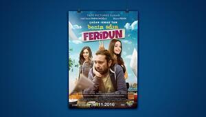 Benim Adım Feridun filminin konusu nedir, oyuncuları kimdir