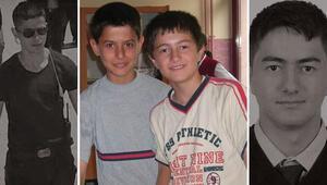 Son dakika haberler.. Bir fotoğraf, iki şehit Aynı çocukluğu aynı kaderi paylaştılar