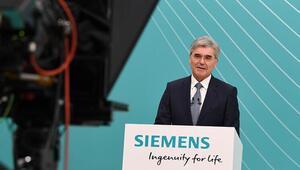 Siemens CEOsu Joe Kaeser: Hitler adresli ölüm tehdidi aldım