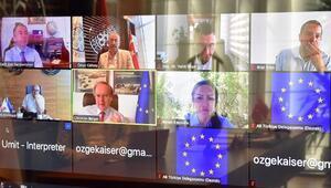 KTO Başkanı Gülsoy: İnternet uygulamaları mutlaka kontrol altına alınmalı