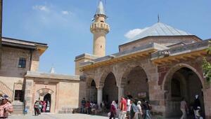 Hacı Bektaş Veli Müzesi için UNESCOya başvuru