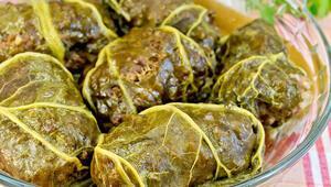 Yemyeşil şehrimiz Giresun'un yeşili bol mutfağı