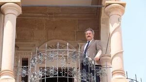 Başkan Palancıoğlu, Mimar Sinanı andı
