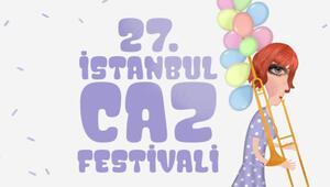 27. İstanbul Caz Festivalinin genç cazcıları