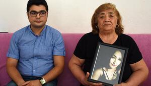 Kazada ölen Ceylanın ailesinden sürücünün serbest kalmasına tepki