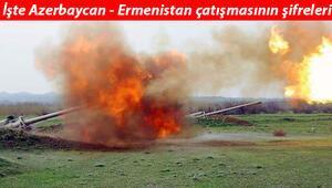 Dünyanın gözü Azerbaycan - Ermenistan sınırındaki çatışmalarda