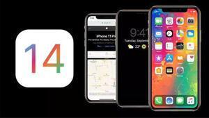 iOS 14 ne zaman gelecek İşte iOS 14 gelecek telefonlar ve özellikleri