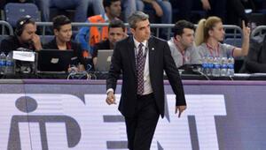 İspanyada şampiyon Baskonia, yardımcı antrenörlük için Murat Bilge ile anlaştı