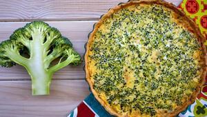 Brokoliyi herkese sevdirecek sağlıklı tarifler
