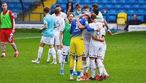 Son Dakika | Leeds United 16 yıl sonra yeniden Premier Ligde