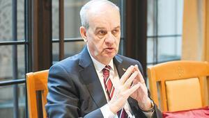 İlker Başbuğ'un ifadesinden: Muhatap dönemin Adalet Bakanı