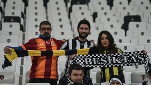 Fenerbahçelisi, Galatasaraylısı... Herkes Beşiktaş kazanır oynuyor