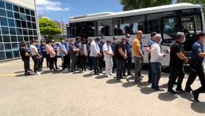 Ankara merkezli 17 ilde yasa dışı bahis operasyonu: 52 gözaltı