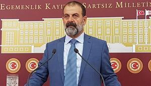Son dakika haberler... HDPli Tuma Çelikin tecavüz skandalı ortaya çıktı, partisinden istifa etti