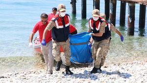 Van Gölündeki faciada ölü sayısı 50ye yükseldi
