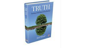 """Gerçek"""" kitabı """"Truth"""" İngilizce olarak yayınlandı"""