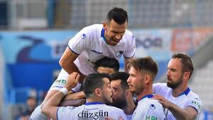 BB Erzurumspor, Süper Ligde