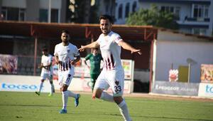 Hatayspor 3-1 Bursaspor