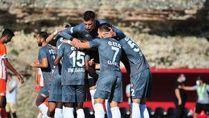 Fatih Karagümrük 3-0 Adanaspor