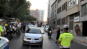 İstanbulda hava destekli Yeditepe Huzur denetlemesi