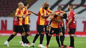 Galatasaray 3-1 Göztepe | MAÇIN ÖZETİ VE GOLLERİ