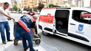 'Ankara'da Artık 'Artık' Yok'