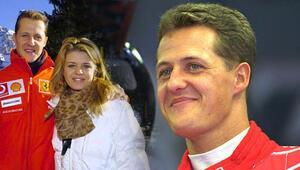 Son Dakika | Michael Schumacherden müjdeli haber Onu geçen hafta gördüm...