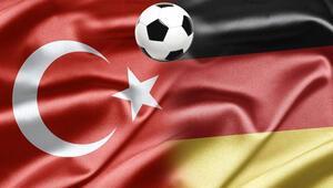 Almanya ile Türkiye 7 Ekimde Kölnde hazırlık maçı yapacak
