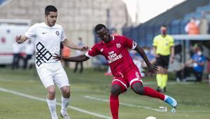 Son dakika TFF 1. Ligden düşen son takım Osmanlıspor oldu