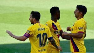 Alaves 0-5 Barcelona