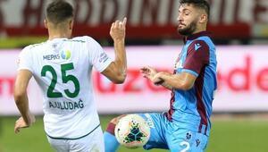 Trabzonspor 3-4 Konyaspor | Maçın golleri ve özeti