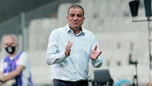 Fenerbahçede Tahir Karapınardan derbi yorumu: Pozisyonu yoktu