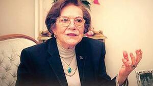 Dilhan Eryurt kimdir, ne zaman öldü Googledan Türk bilim kadını Dilhan Eryurt tasarımlı doodle