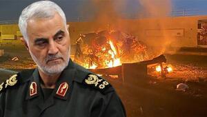 Dünyayı sarsan olayda yeni gelişme... İrandan idam haberi geldi