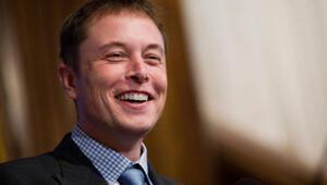 Elon Musk, servetini dört ayda üçe katladı