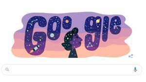 Googleın ana sayfasında Dilhan Eryurt sürprizi