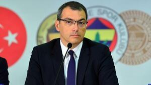 Son Dakika | Fenerbahçeden ayrılan Damien Comolli Toulousea başkan oldu