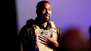 ABD başkan adayı Kanye West ilk mitinginde gözyaşı döktü: Bebeğimi öldürüyordum neredeyse