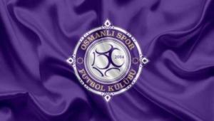 UEFA Avrupa Liginden TFF 2. Lige: Osmanlısporun hikayesi