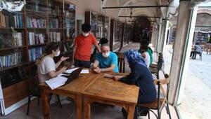 Eyüpsultanda öğrencilerin tercihlerinde uzmanlar yardımcı oluyor