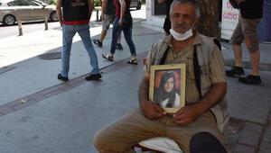 PKKnın dağa kaçırdığı kızı için HDPliler hakkında suç duyurusunda bulundu