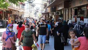 Gaziantepteki vaka artışının sebebi ev ziyaretleri