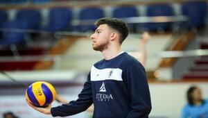 Solhanspor, Serhat Fatih Uzun ile anlaştı