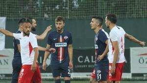 Sancaktepe, Hekimoğlu Trabzon'nu yenerek yarı finale çıktı